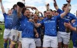 Dundalk RFC players help Leinster retain interpro crown on home turf