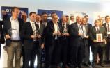 Dundalk firm Dromad Hire lands place in European company awards final