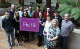 Fís 2019 launches today at Dundalk IT