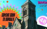 Ireland's only bingo rave returns to Dundalk