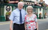 Dundalk owners of Jockey's Bar hang up the saddle after 48 years