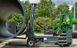 Combilift in Monaghan have vacancies for a number of roles