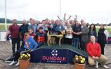 Joe Carroll reflects on Killmacdonagh's brillance at Dundalk Stadium and pays tribute to the late Brian McDonnell