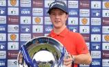 Louth Village's Brendan Lawlor claims fabulous victory at inaugural EDGA Scottish Open