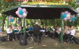 Dundalk Brass Band to host Lidl summer park performance