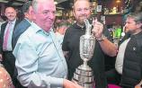 INSIDE TRACK | Just when you thought that Shane Lowry's win in the British Open had runs its course...