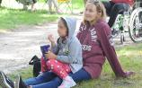PHOTOS: Plenty of smiles at 'A Lidl Brass in the Park' in St Helena's Park, Dundalk