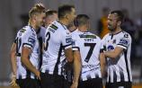 LISTEN | 'That's 21 domestic games unbeaten (for Dundalk FC). If that's struggling, I wouldn't mind struggling a bit more...'