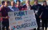 Louth TD says climate change the gravest threat facing humanity at this time