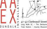 AAEX group hosting two weeks of art installations in Dundalk