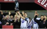 'A worthy way for this group of players to finish the season' - Dundalk FC react to Linfield victory