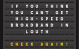 Imagine High Speed Broadband Network Expands in Louth