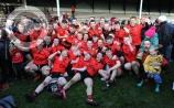 A parish as one: Louth's Mattock Rangers are Leinster intermediate champions