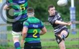 Seapoint inflict third successive league loss on Dundalk RFC