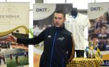 'College football is on its knees' - Dundalk IT boss McConville rues schedule ahead of Trench Cup opener