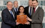 Dunne's Centra Ardee scoops Neighbourhood Store of the Year gong
