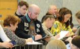 How the Louth general election candidates finished - tallies, votes, surplus' and distributions
