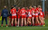 Louth's bid for National League glory ended by LGFA cancellations