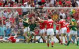 Former GAA President Christy Cooney on his role in Louth's 2010 misery and Martin Sludden