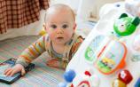 Irish parents warned over dangerous children's toys sold online