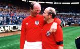 INSIDE TRACK | Joe Carroll light-heartedly recalls his meetings with Jack and Bobby Charlton