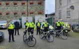 Dundalk gardaí launch new cycle safety operation