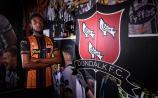 Junior Ogedi-Uzokwe signs for Dundalk