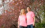 Dundalk couple behind €1.2 million fundraiser for Breast Cancer Ireland are calling on pink army to make this year's event even bigger