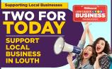 Two For Today: Two Louth businesses to support today