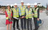 New era for Irish life as expansion begins in earnest at Dundalk centre