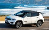 Jeep Compass is the tough option to beat