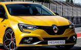 Good looks and lots of fun - Renault RS