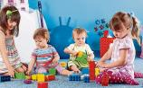 Almost €30,000 funding for seven childcare providers in Louth