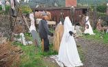 Fitzpatrick's spooks them all when it comes to Hallowe'en