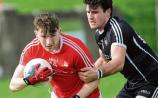 Louth seniors continue rise towards top