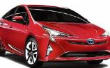 Toyota Prius Plug-in Hybrid is 2017 World Green Car