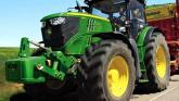 Warning to Louth walkers, cyclists and drivers about more agricultural vehicles on the roads