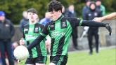 Reports: Louth GAA Division Two Round up