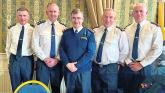 Gardaí and councillors raise concerns over lack of supervisory staff across Louth garda stations