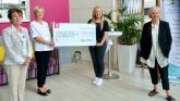 Louth singer raising €10,000 for Rape Crisis Centres