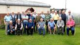 Dundalk Men's Shed celebrates 10 years since their doors first opened