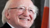 'I am not part of anyone's boycott': President Higgins defends decision to not attend religious service in NI