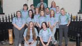 Louth youth service cross border Legacy Project