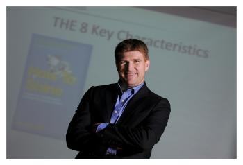 Dundalk Chamber to host Webinar with World Class speaker Simon Hartley