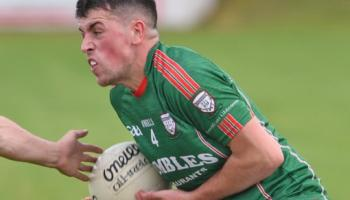 glen Emmets on song as they book their place in Junior Quarter Finals