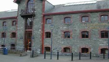 Upcoming events at Dundalk library