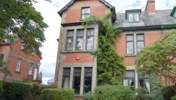 Landmark residence in Dundalk goes on market