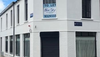 Restaurant opportunity in Dundalk returns to market