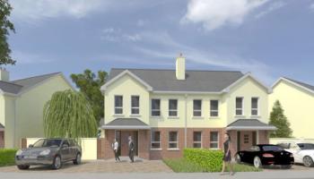 Houses in 2 new developments in Dundalk go on market