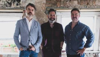 Louth contemporary folk favourites Kern return to The Spirit Store